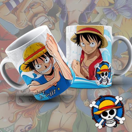 Taza One Piece (307)