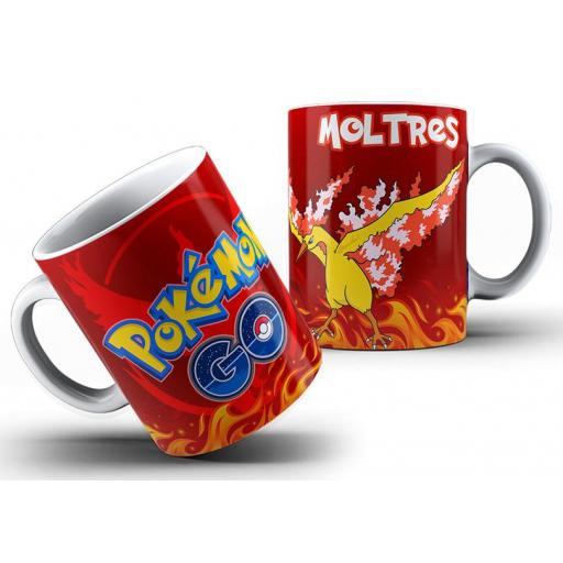 Taza Pokemon (316)
