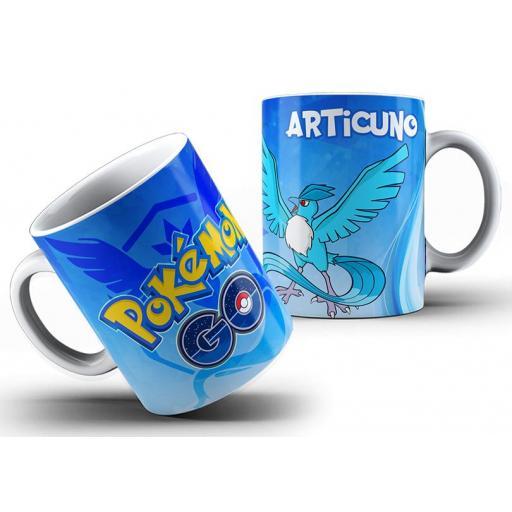 Taza Pokemon (317)