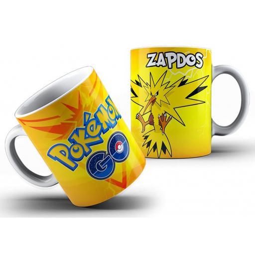 Taza Pokemon (318)