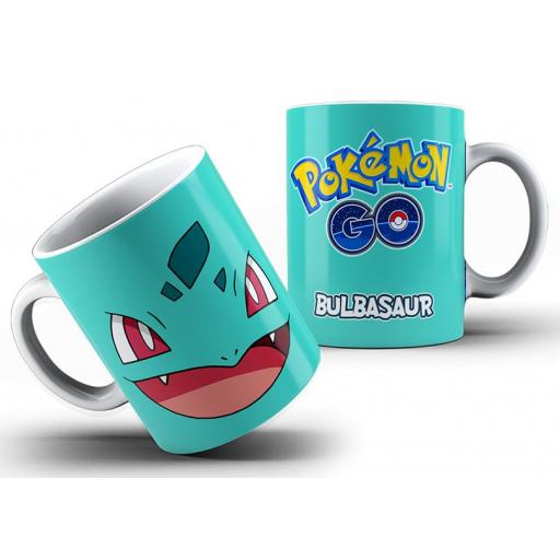 Taza Pokemon (322)
