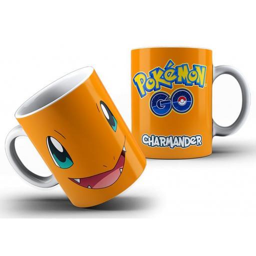 Taza Pokemon (323)
