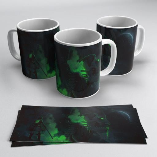 Taza Attack on Titan - Shingeki No Kyojin (368)