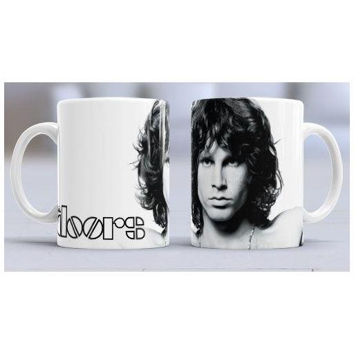 Taza The Doors  - Jim Morrison - (377)