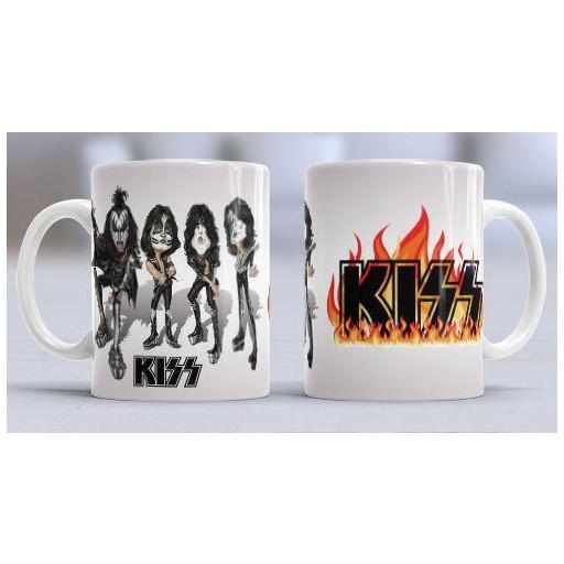 Taza Kiss - (387)