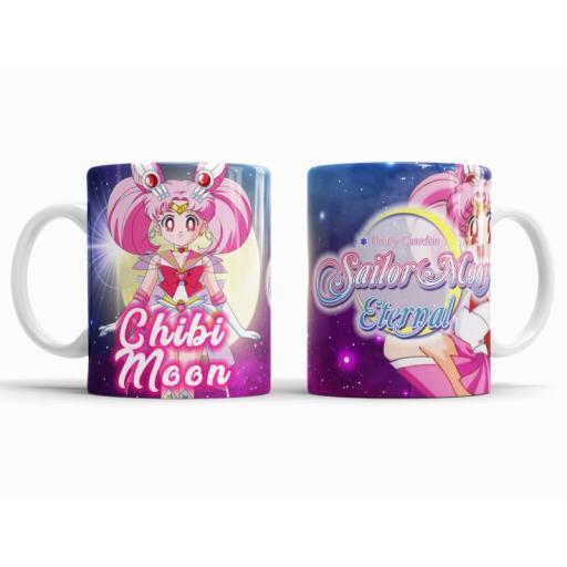 Taza Sailor Moon - (400)