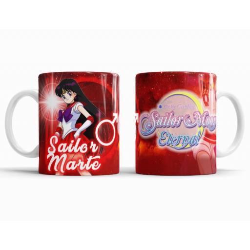 Taza Sailor Moon - (402)