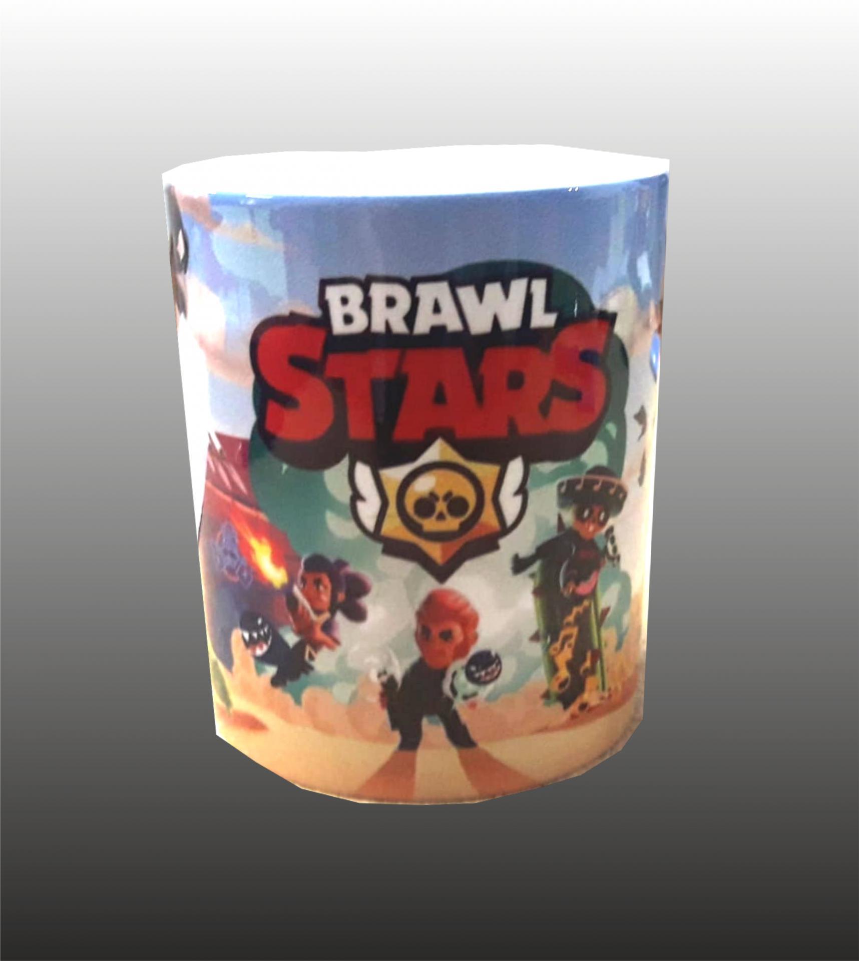 Taza Brawl Stars  (176)