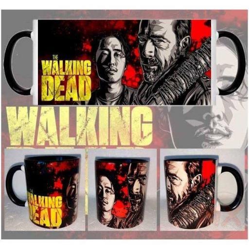 Taza The Walking Dead  (281)