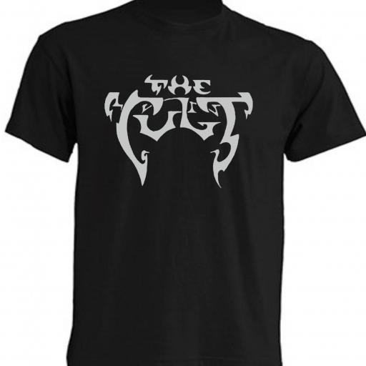 CAMISETA THE CULT [0]