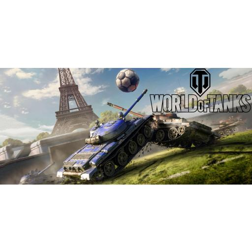Taza World of Tanks (174)
