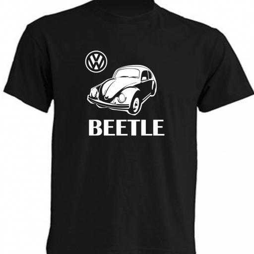 CAMISETA VW BEETLE [0]