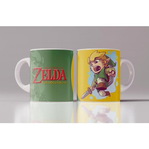 Taza Zelda (133) [0]