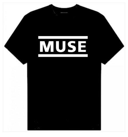 camisetas de grupos de rock baratas