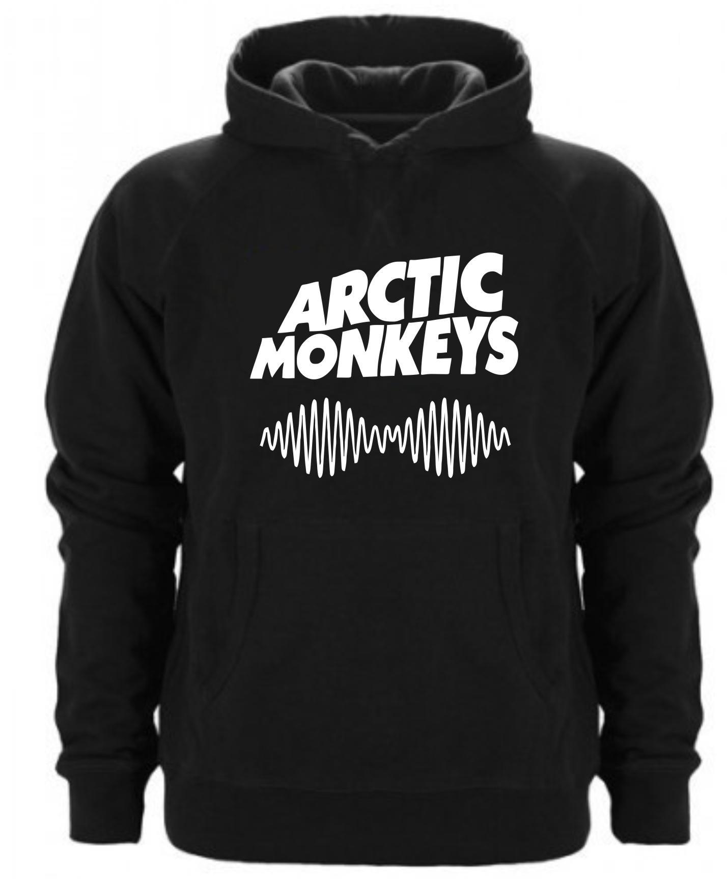 sudadera Arctic Monkeys