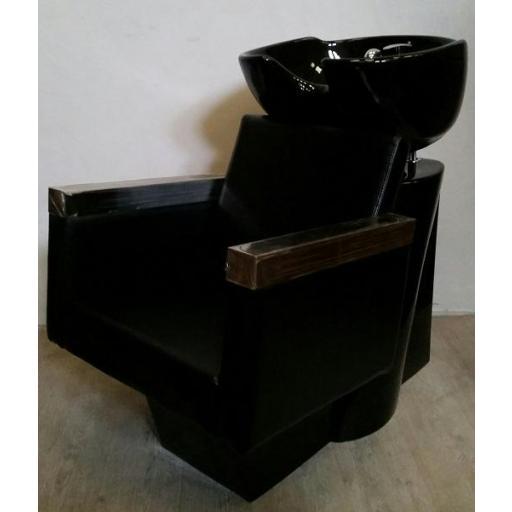 lavacabezas DAGO BLACK