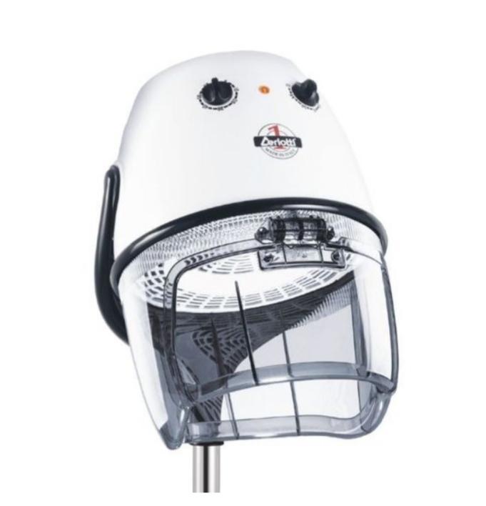 Secador casco