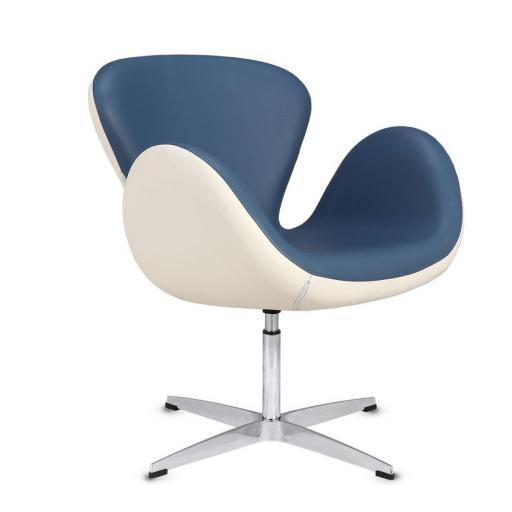 sillón de espera blue