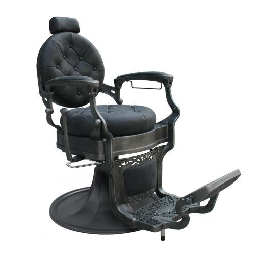 sillón barbero balux