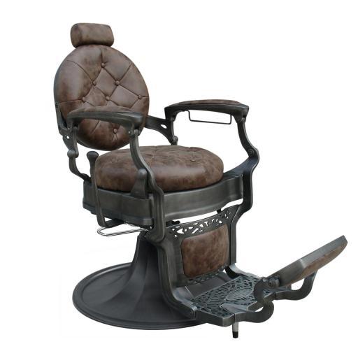 sillón barbero balux BR