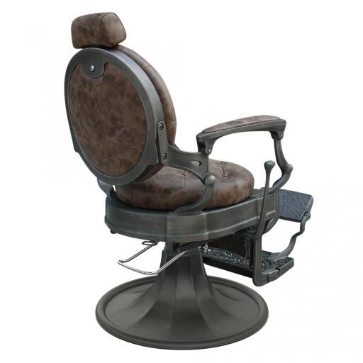 sillón barbero balux BR [2]