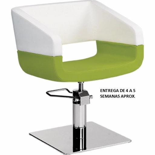 sillón HALUX