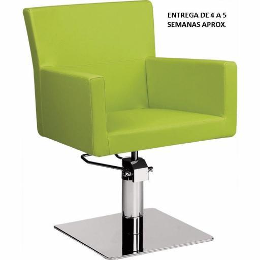 sillón ISAMA