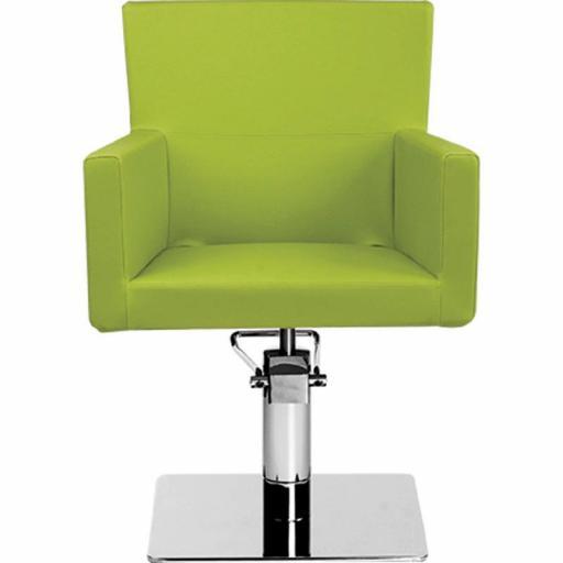 sillón ISAMA [2]