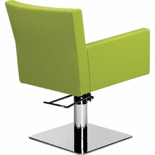 sillón ISAMA [3]