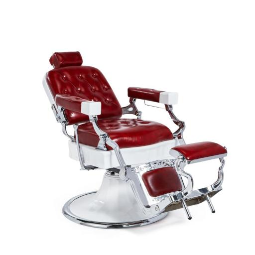 sillón vintage barbero/maquillaje [2]