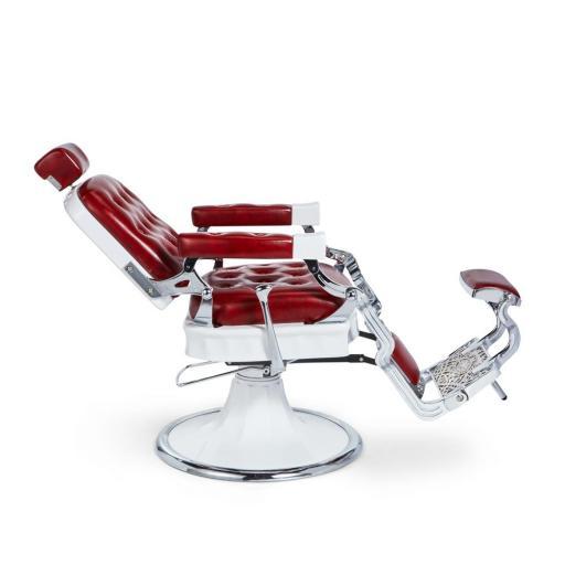 sillón vintage barbero/maquillaje [3]