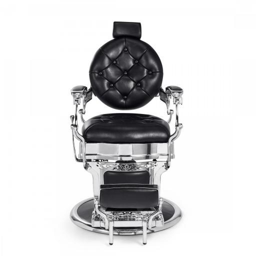 sillón barbero king