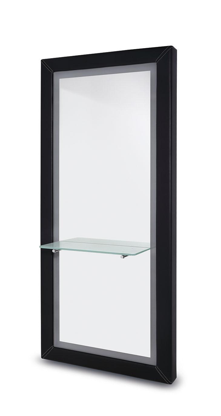 espejo negro