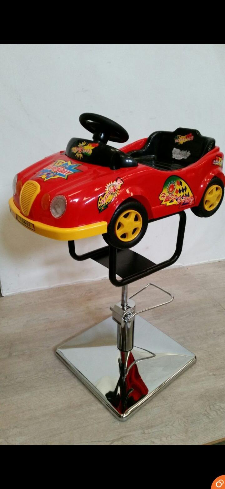 sillón coche infantil