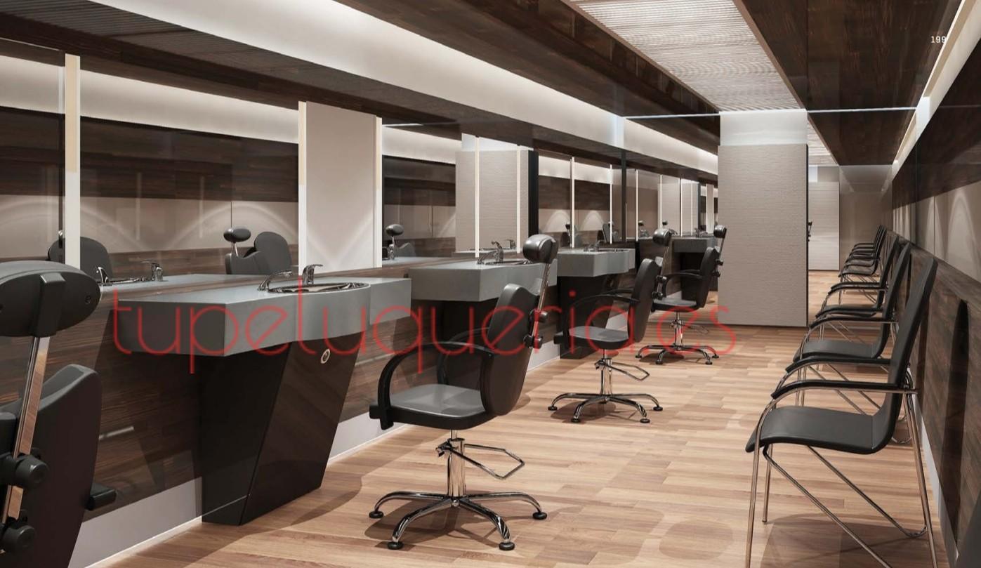 Conjunto lux 31 fabricación Europea