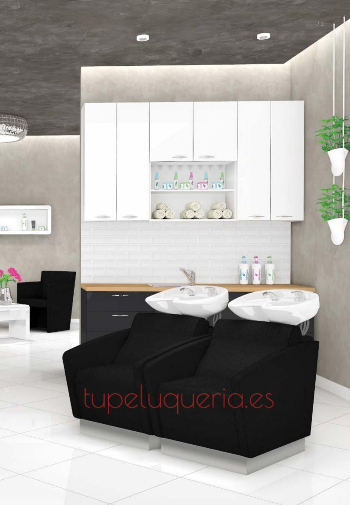 Conjunto lux 11 fabricación Europea