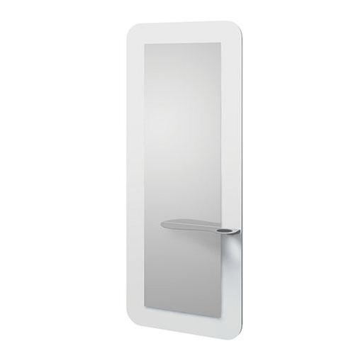 espejos blanco