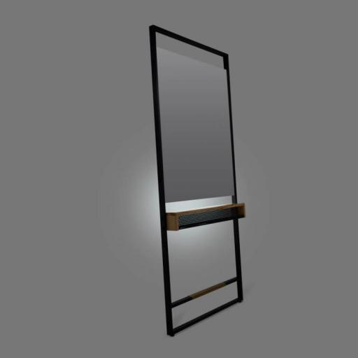 espejo con luz led [1]
