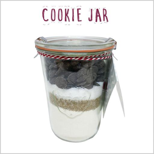 Cookie Jar [1]