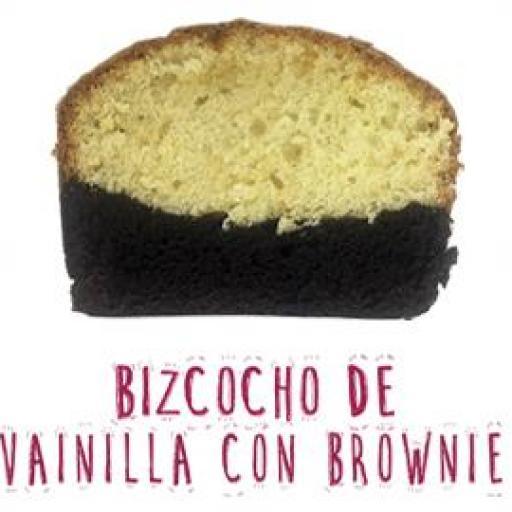 Vainilla con Brownie [1]