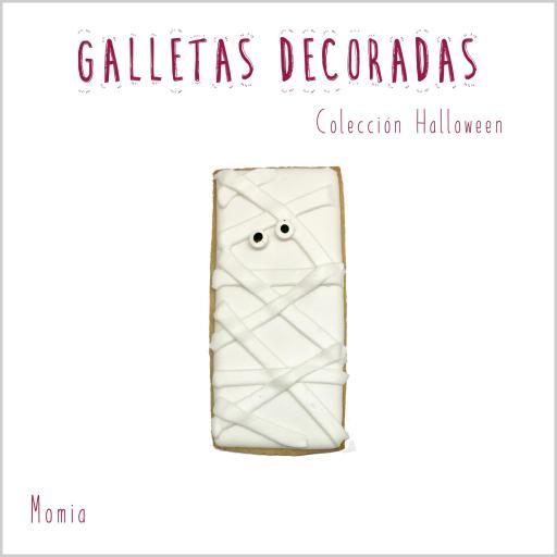 Galleta Momia