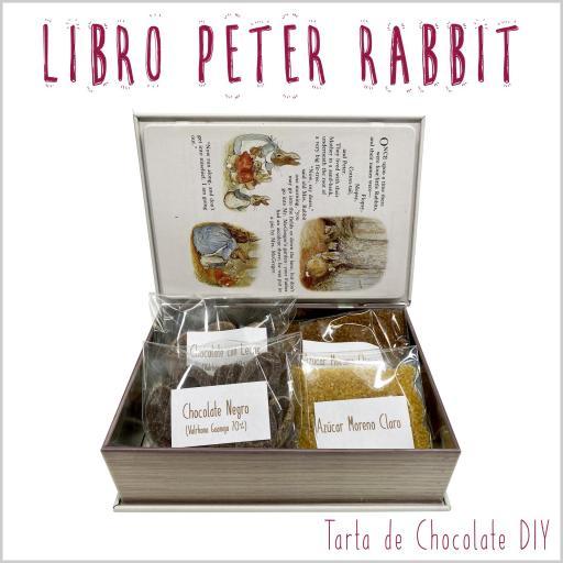 Libro de Peter Rabbit [1]