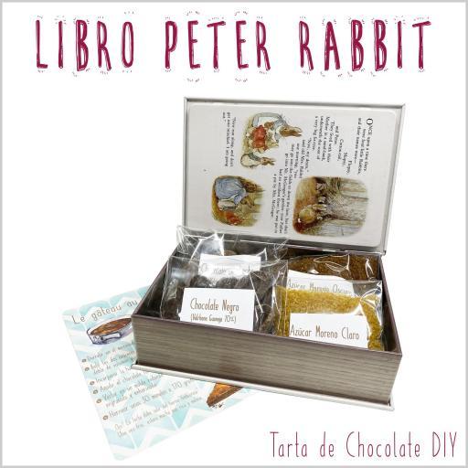 Libro de Peter Rabbit [2]