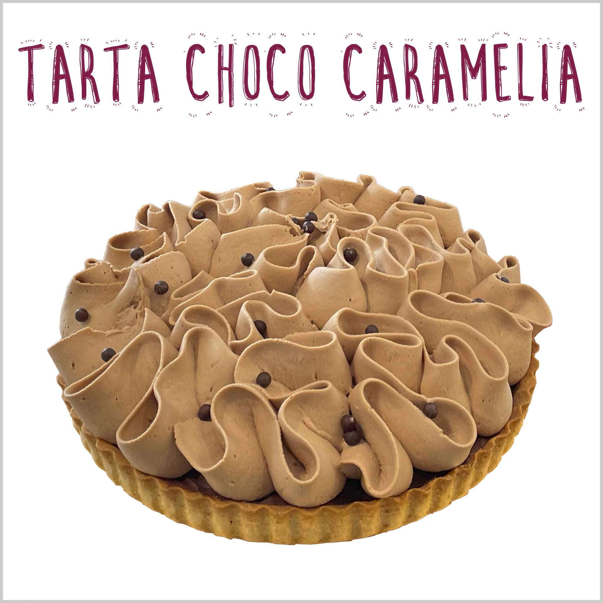 Choco Caramelia