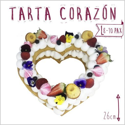 Tarta Corazón L [1]