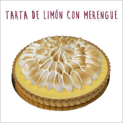 Limón con Merengue
