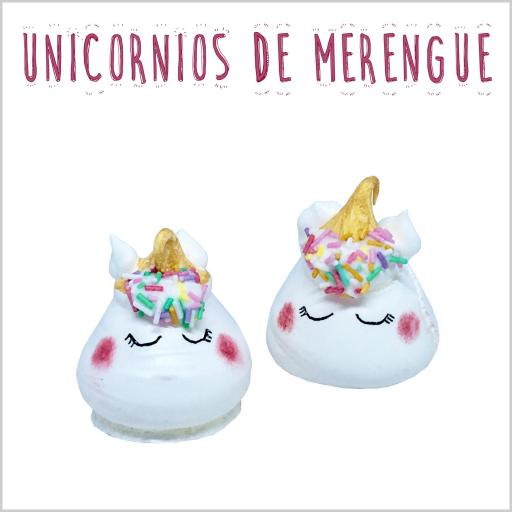 Unicornios de Merengue [1]