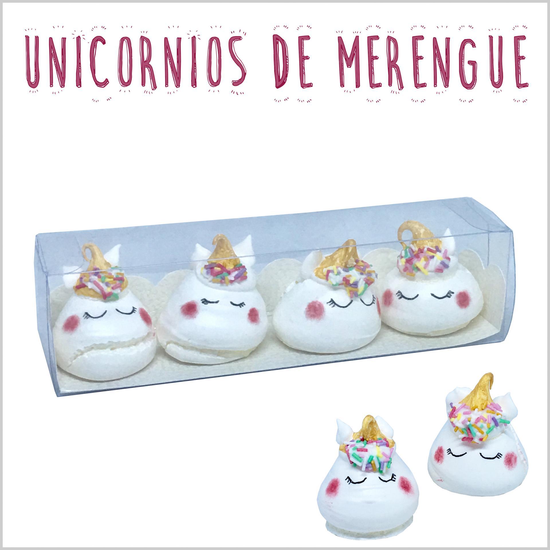 Unicornios de Merengue