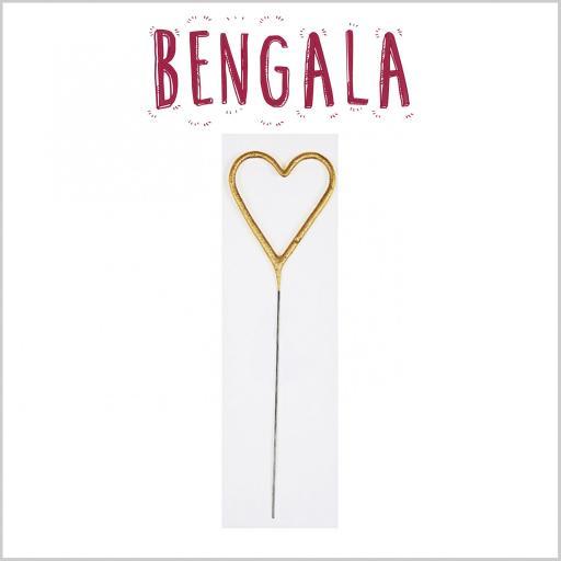 Bengala Meri Meri Corazón