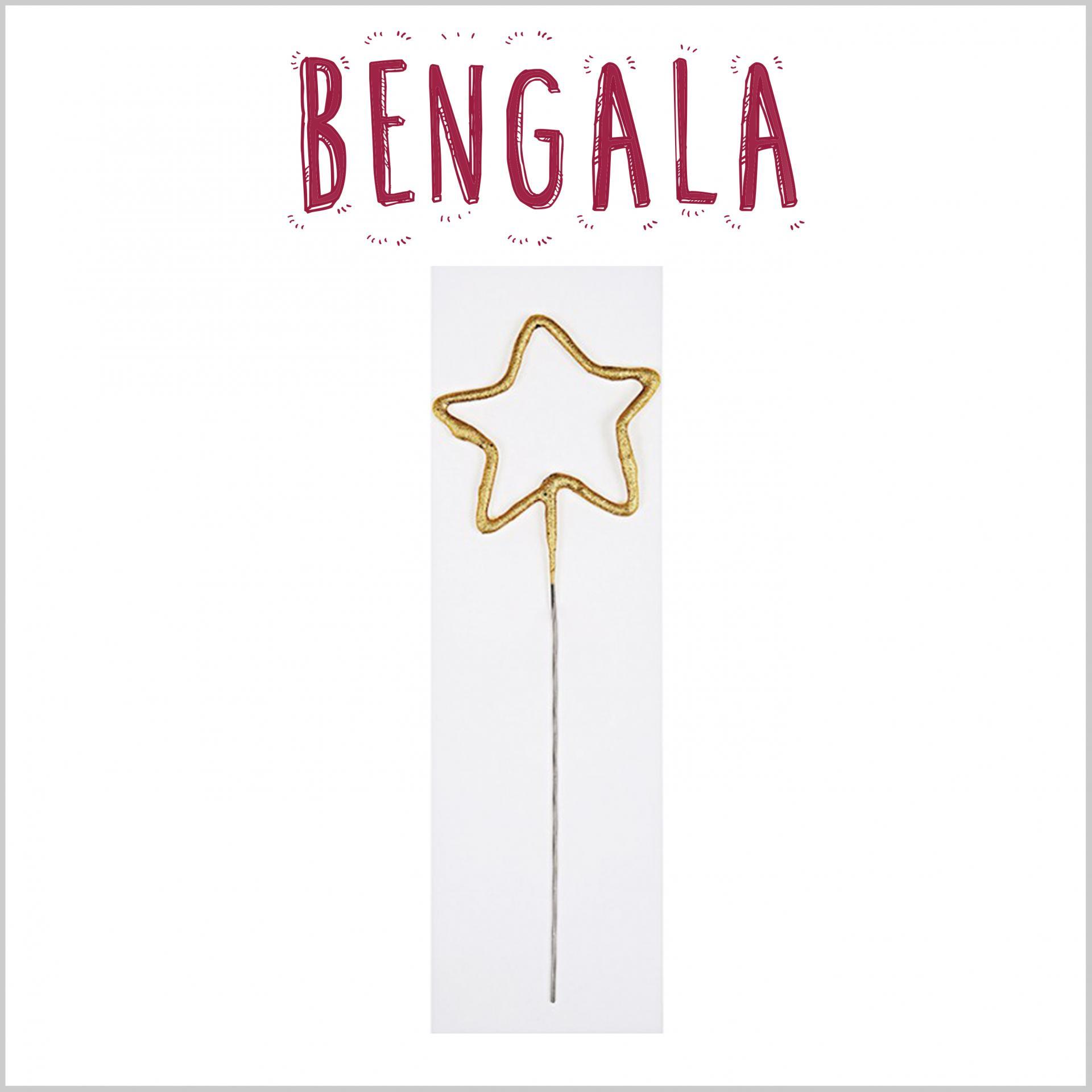 Bengala Meri Meri Estrella